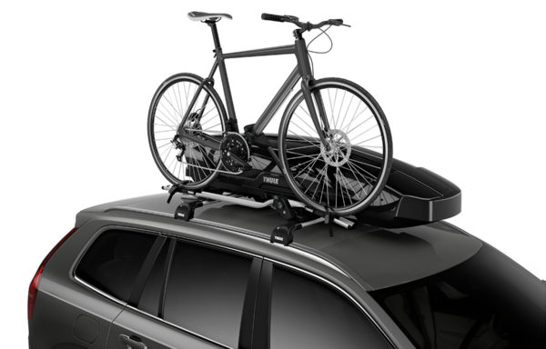 Thule Roof Racks and Roof Boxes