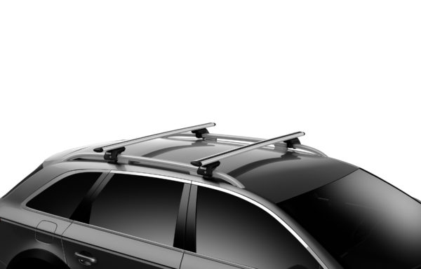 Thule WingBar Roof Rack